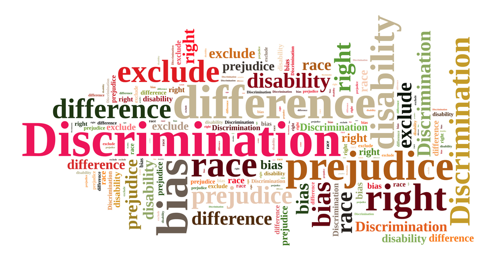 discrimination against women in politics in united states Racial discrimination continues to be pervasive in cultures throughout the world researchers examined the level of racial discrimination in the united states labor market by randomly assigning identical résumés black-sounding or white-sounding names and observing the impact on requests for interviews from employers.